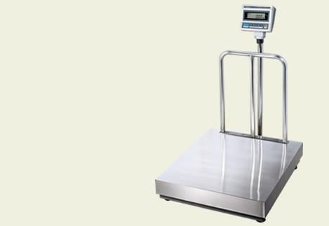 Bench and Platform Scales