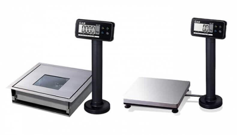 CAS PD I POS Weighing Scales Kenya