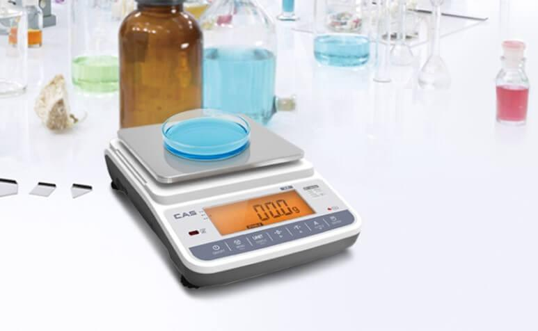 Laboratory Weighing Scales and Balances, Kenya