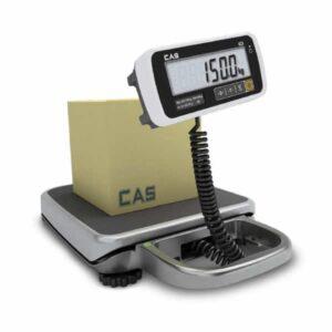 CAS PB Scale